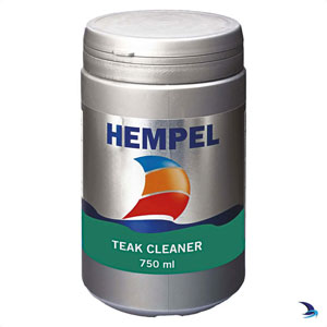 Hempel - Teak Cleaner (750ml)
